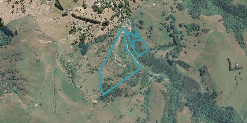 90 Aylmers Valley Road, Akaroa