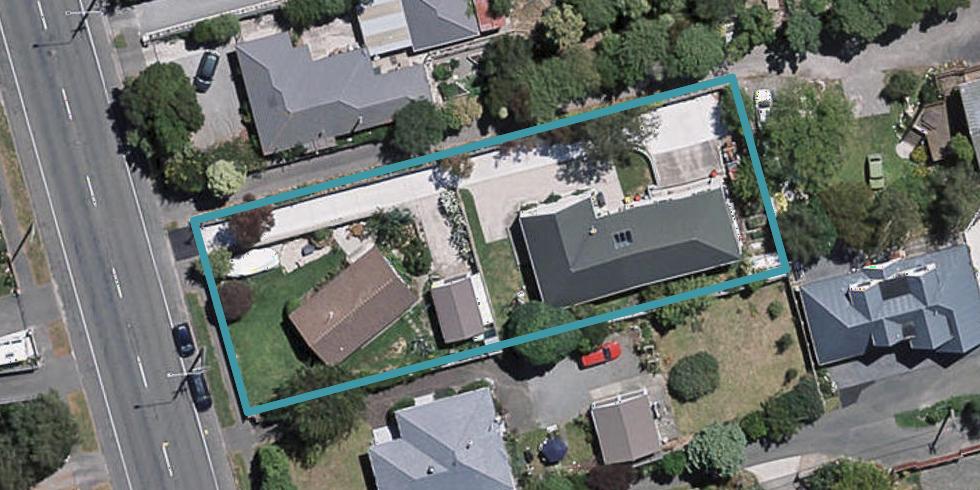 1/239 Hoon Hay Road, Hoon Hay, Christchurch
