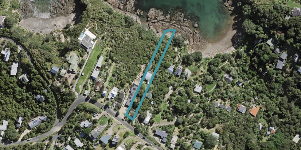 51 Queens Drive, Oneroa, Waiheke Island