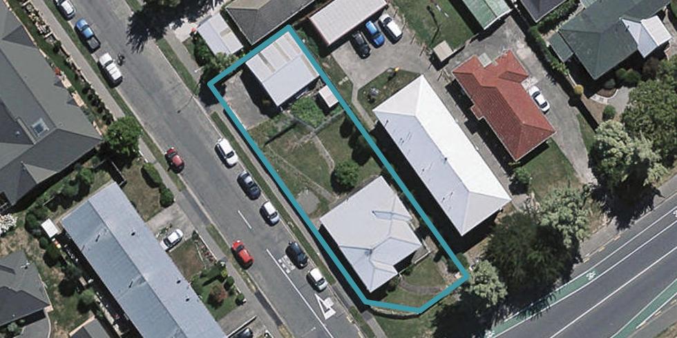 82 Main South Road, Sockburn, Christchurch