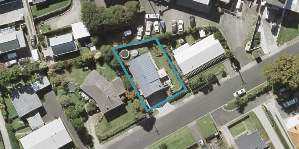 17 Paine Street, Judea, Tauranga