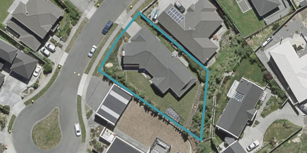 17 Mervyn Kemp Drive, Tawa, Wellington