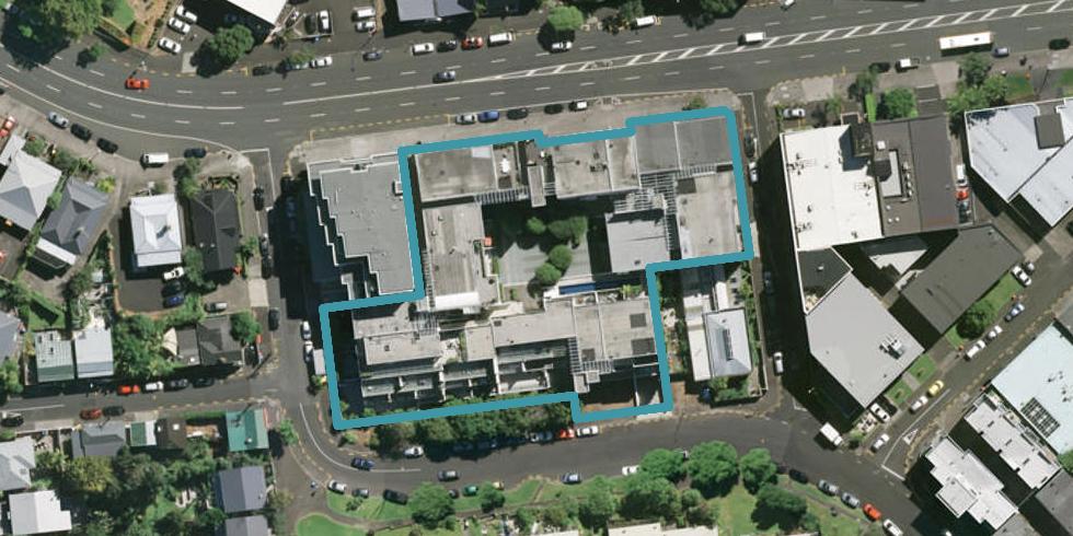 402/28 College Hill, Freemans Bay, Auckland