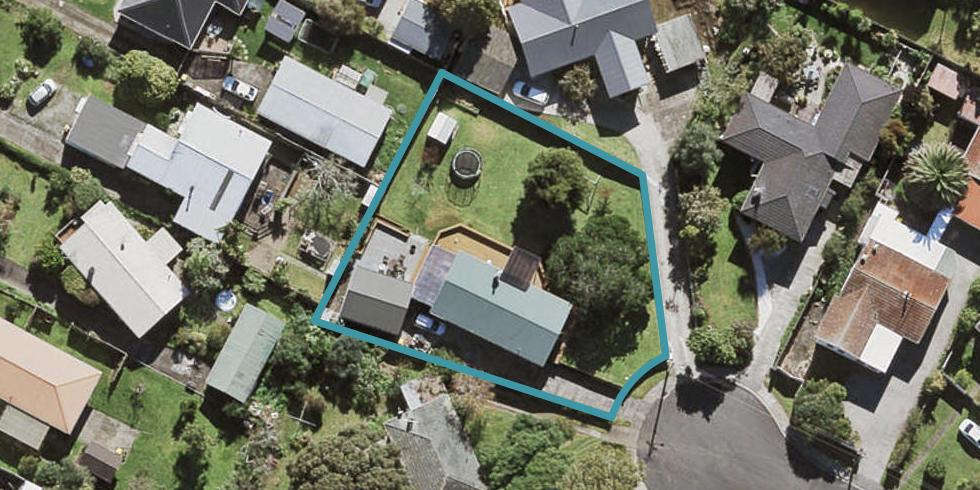 13 Titoki Avenue, Mangere Bridge, Auckland