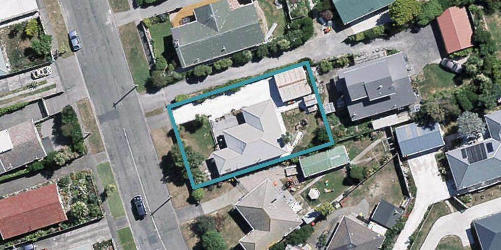 387 Pine Avenue, South New Brighton, Christchurch