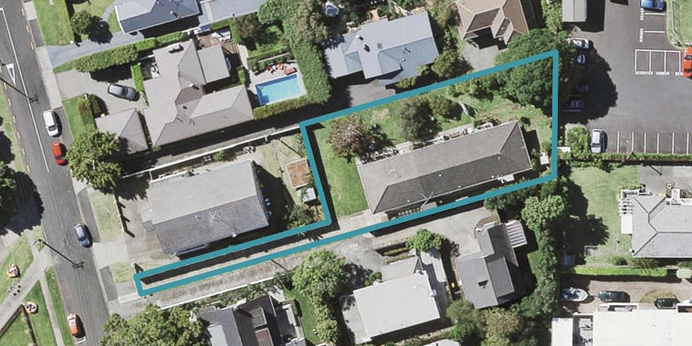 3/14A Fenwick Avenue, Milford, Auckland