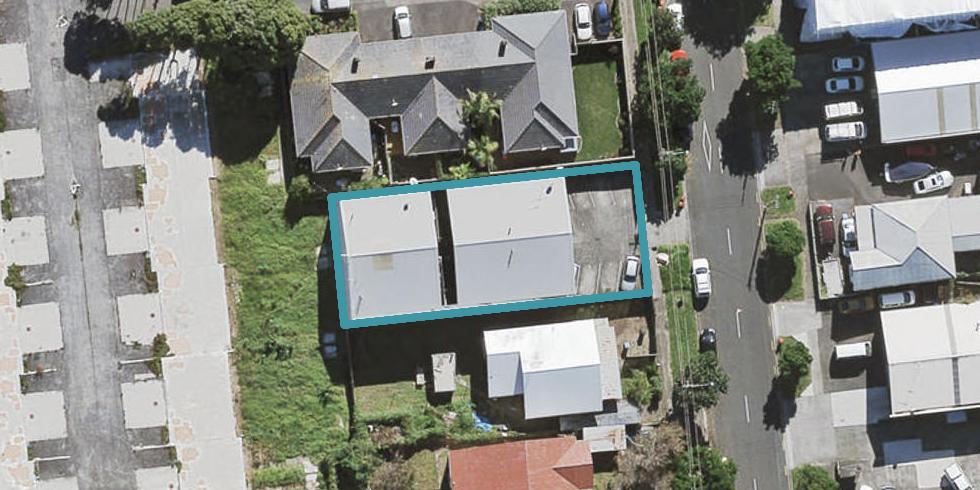 2B/60 Galway Street, Onehunga, Auckland