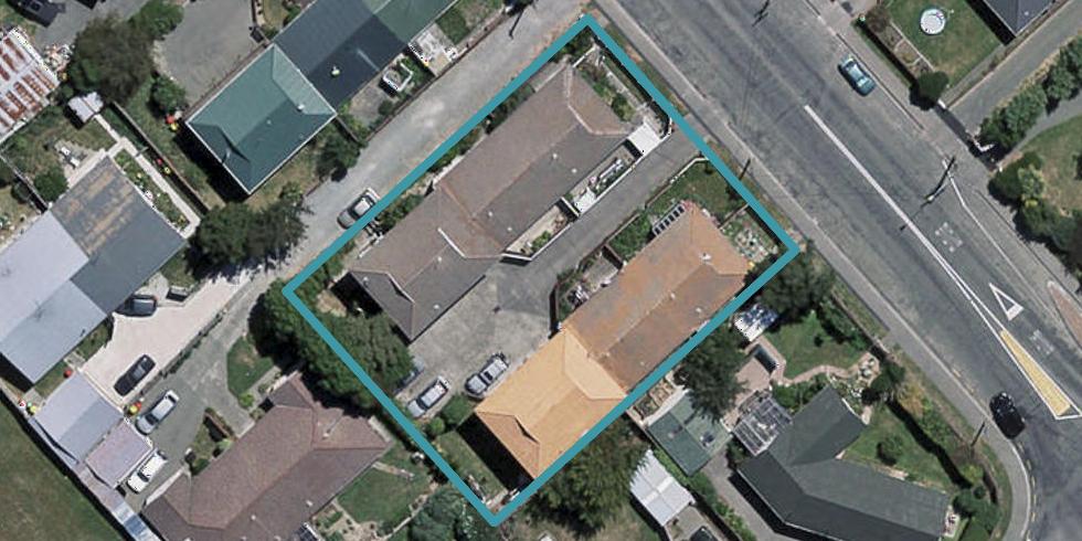 4/54 Brynley Street, Hornby, Christchurch