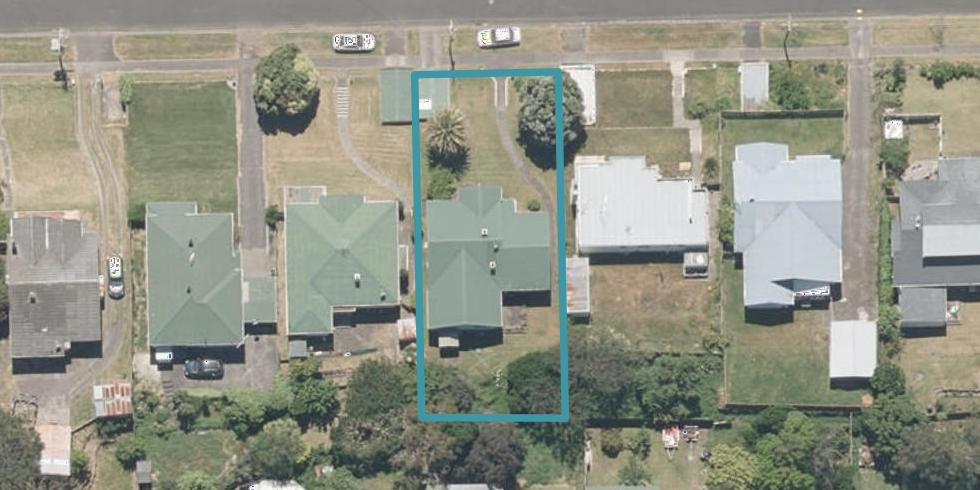 21 Kawatiri Avenue, Gonville, Whanganui