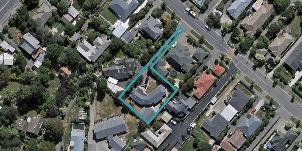 151 Hamilton Avenue, Ilam, Christchurch