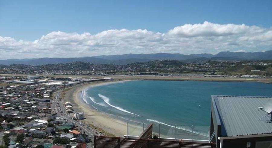 4 Pari Tai Way, Houghton Bay, Wellington