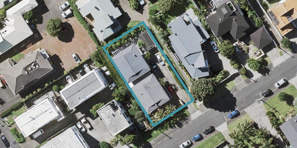 1/4 Sanders Avenue, Takapuna, Auckland