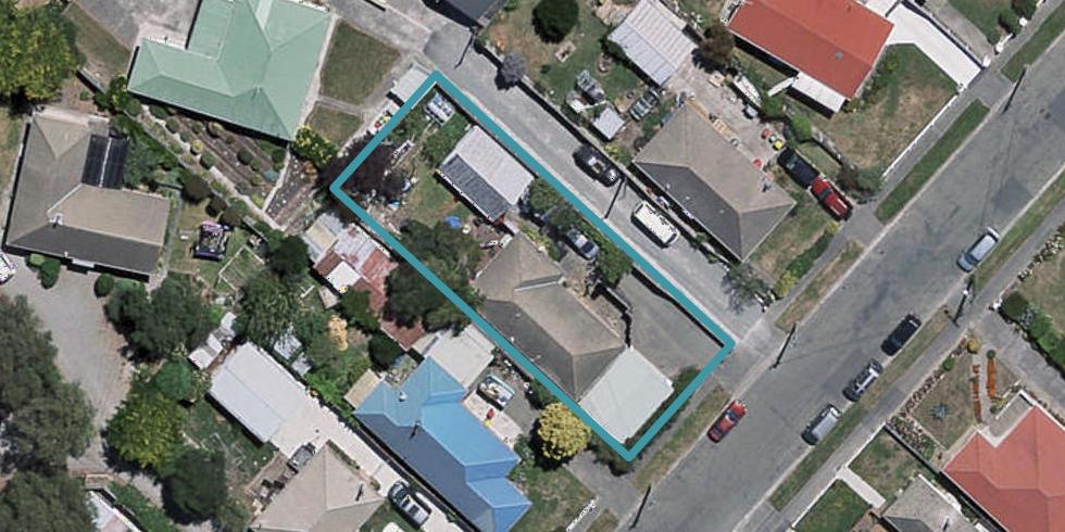 17 Pauline Street, Linwood, Christchurch