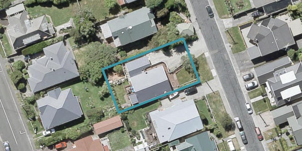 44 Cooper Street, Karori, Wellington
