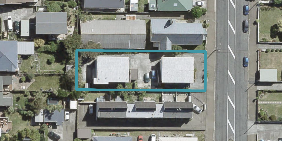 8/72 Freyberg Street, Lyall Bay, Wellington