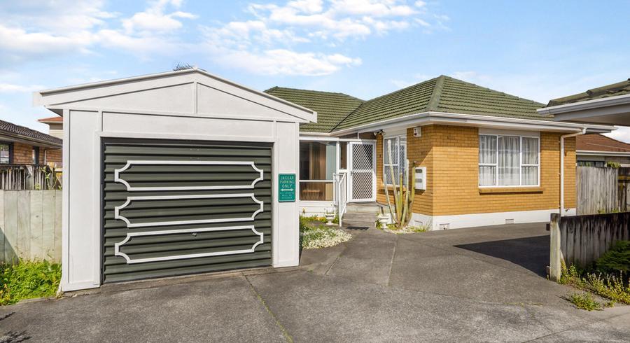 3/261 Shirley Road, Papatoetoe, Auckland
