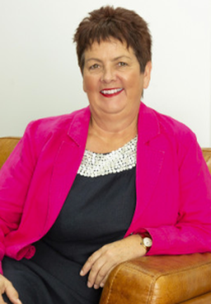 Michelle Kergozou