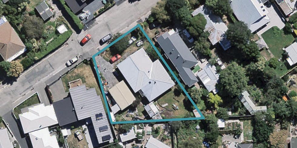 22 Flavell Street, Heathcote Valley, Christchurch