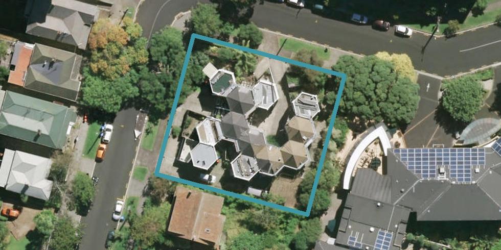 8K Glasgow Terrace, Grafton, Auckland