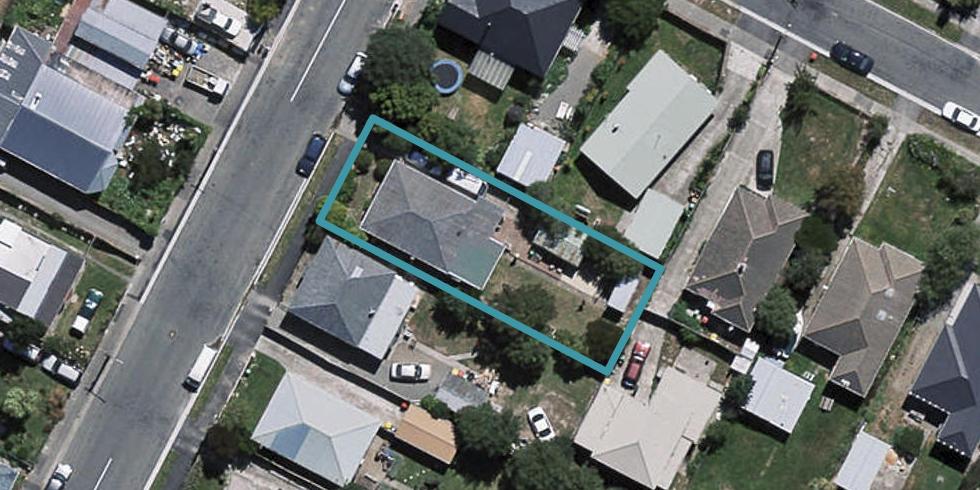 42 Randolph Street, Woolston, Christchurch