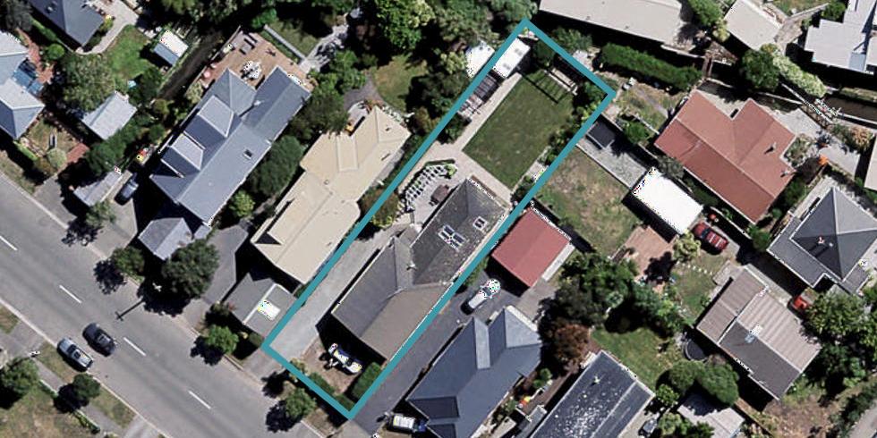 135 Nayland Street, Sumner, Christchurch