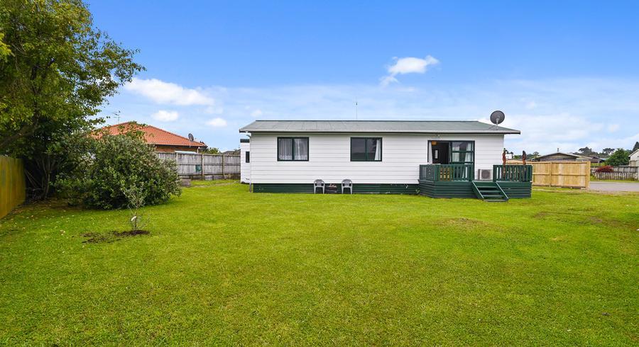 12 Ariki Street, Ngongotaha, Rotorua