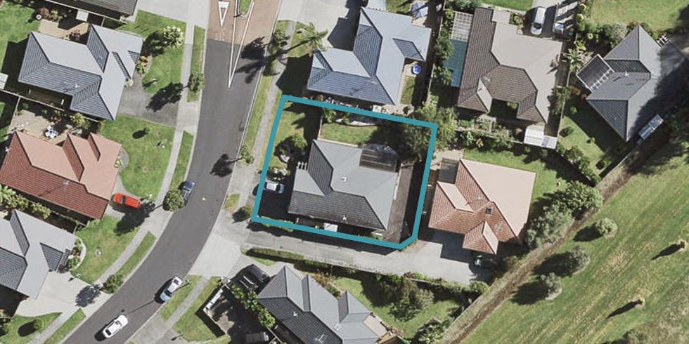 4 Blackwood Drive, Wattle Downs, Auckland