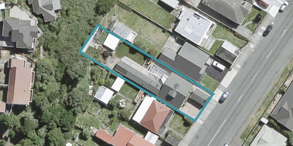 43 Tauhinu Road, Miramar, Wellington