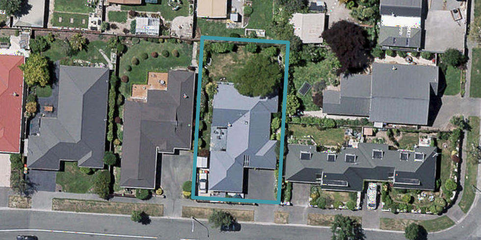 71 Lowry Avenue, Redwood, Christchurch