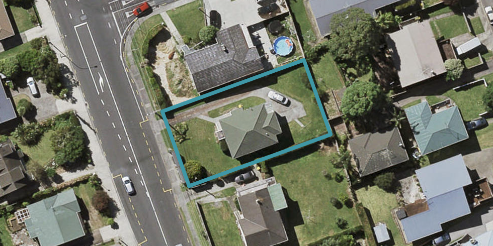 103 Forrest Hill Road, Milford, Auckland
