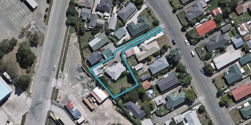 79 Boston Avenue, Hornby, Christchurch