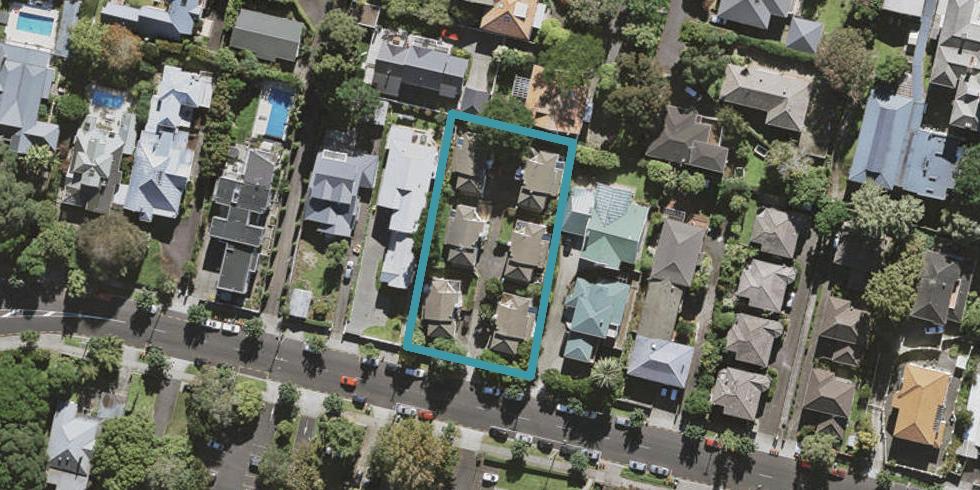 1/47 Epsom Avenue, Epsom, Auckland