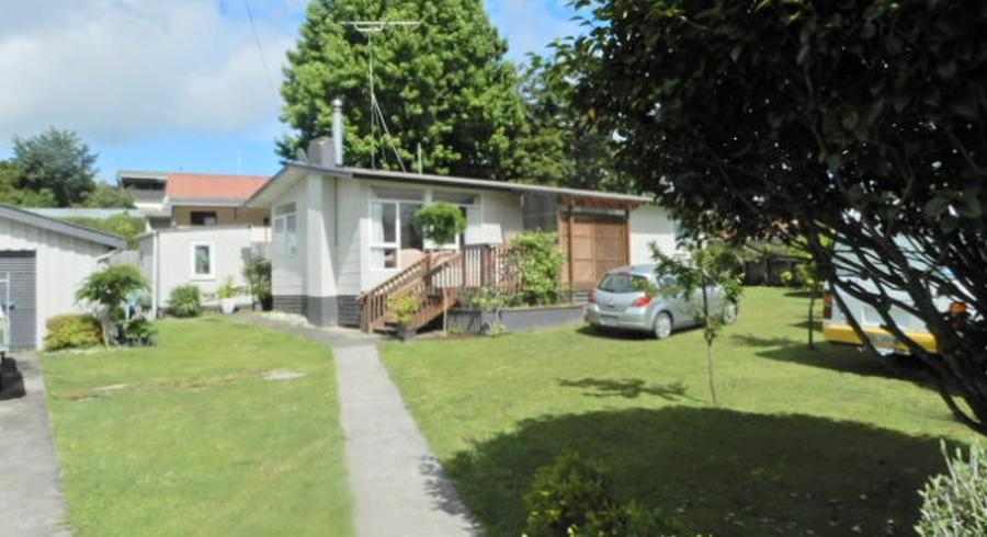 14 Reservoir Street, Putaruru