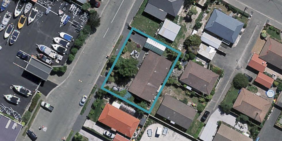 12 Randolph Street, Woolston, Christchurch