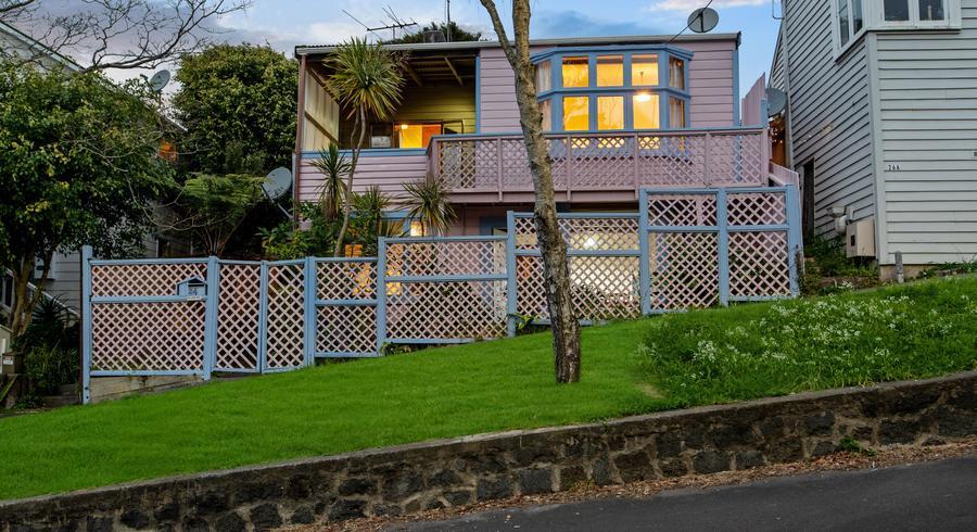 24 Suffolk Street, Eden Terrace, Auckland