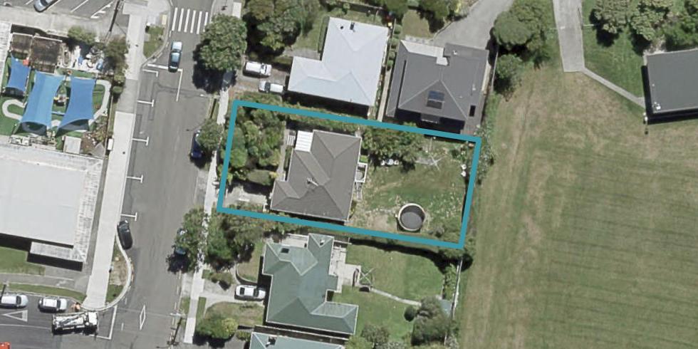 45 Redwood Avenue, Tawa, Wellington