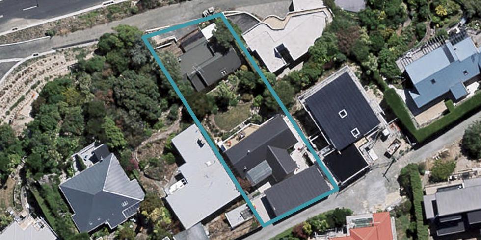 7 Menlo Terrace, Mount Pleasant, Christchurch