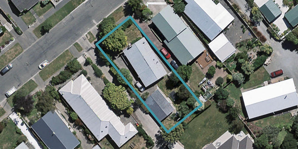 70 Roberta Drive, Somerfield, Christchurch