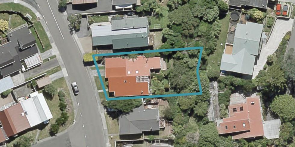 35B Cambrian Street, Churton Park, Wellington