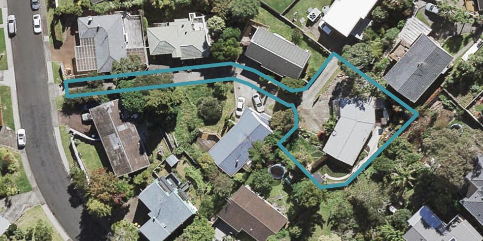 59 Mountbatten Avenue, Hillcrest, Auckland
