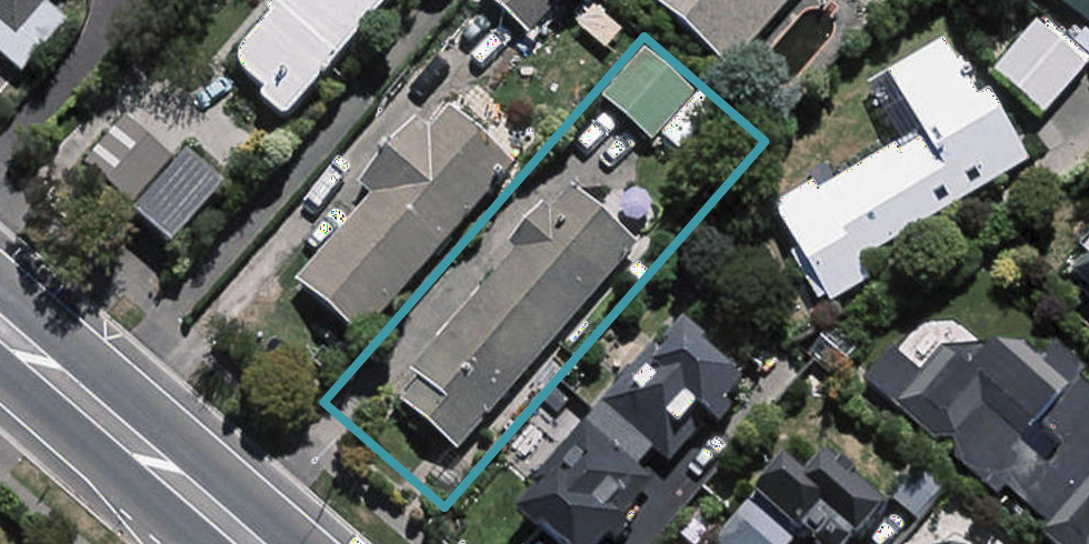 1/78 Memorial Avenue, Ilam, Christchurch