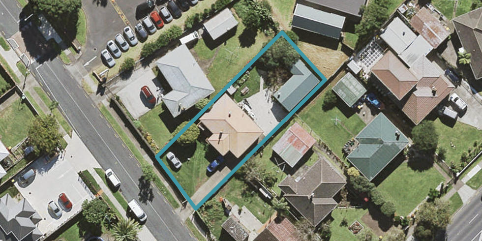 2 Imrie Avenue, Mangere, Auckland