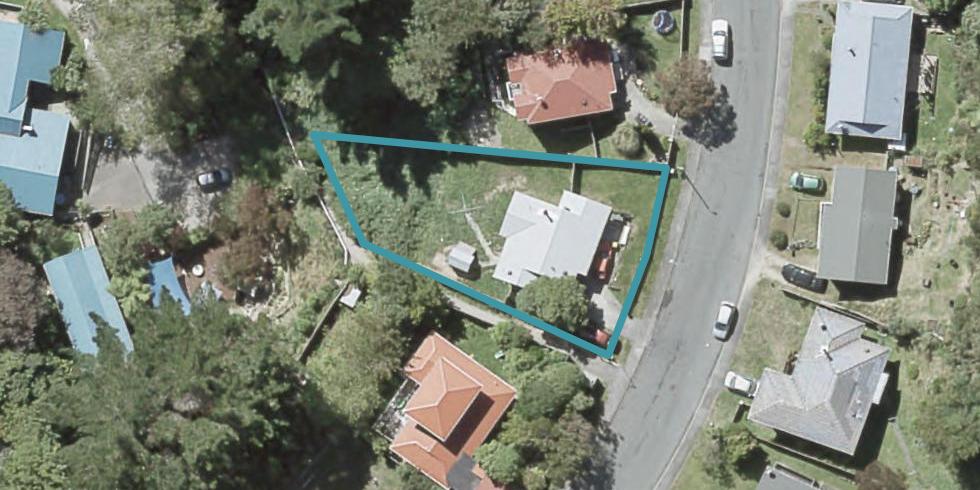 62 Hazlewood Avenue, Karori, Wellington