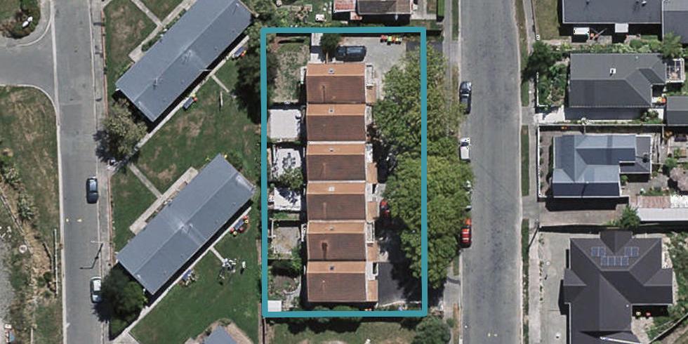 6/59 Vogel Street, Richmond, Christchurch