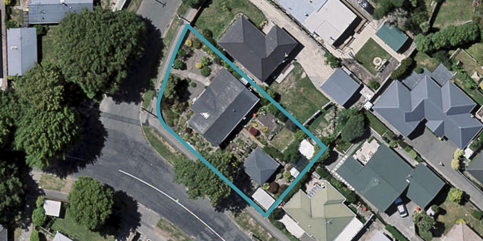 2 Wayside Avenue, Burnside, Christchurch