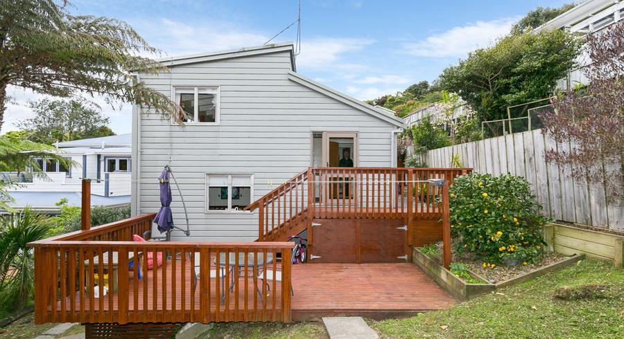 60A Frankmoore Avenue, Johnsonville, Wellington