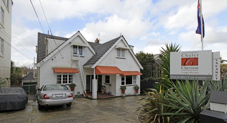 14 Brighton Road, Parnell, Auckland