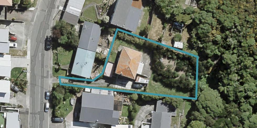 85 Liardet Street, Vogeltown, Wellington