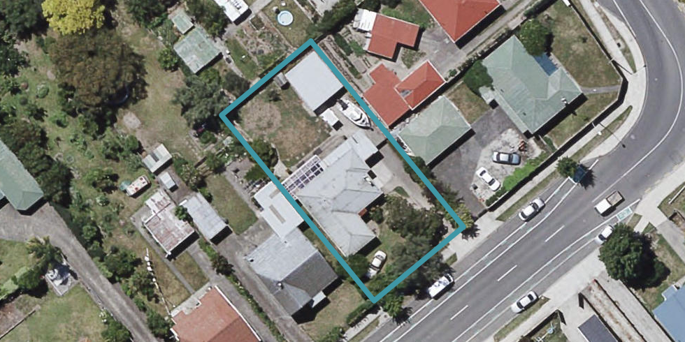 926 Nelson Street North, Mahora, Hastings