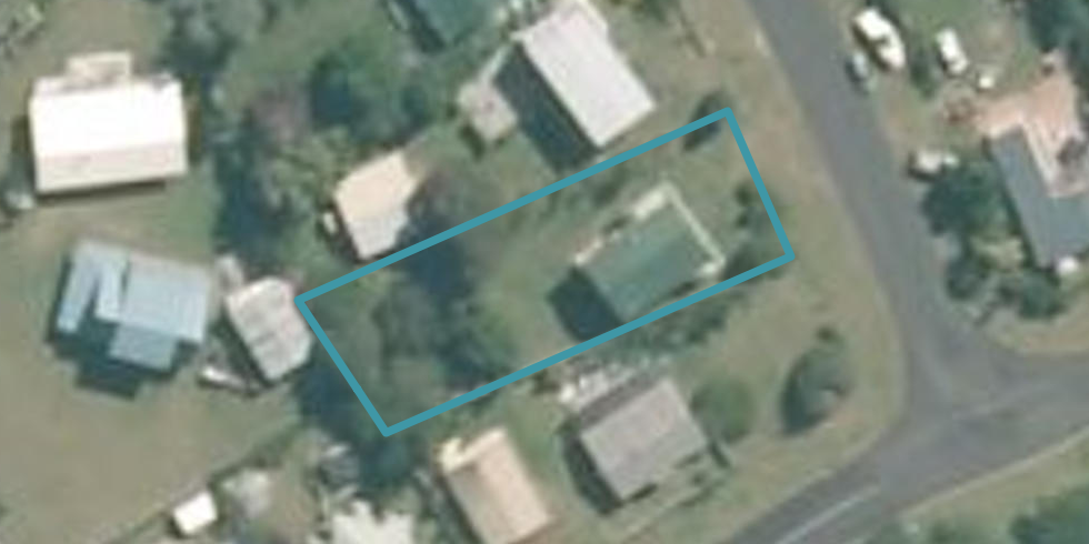 27 Oyster Drive, Cooks Beach
